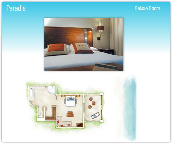Paradis_Deluxe room