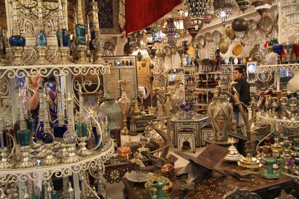 Marocko - Enjoy Travel