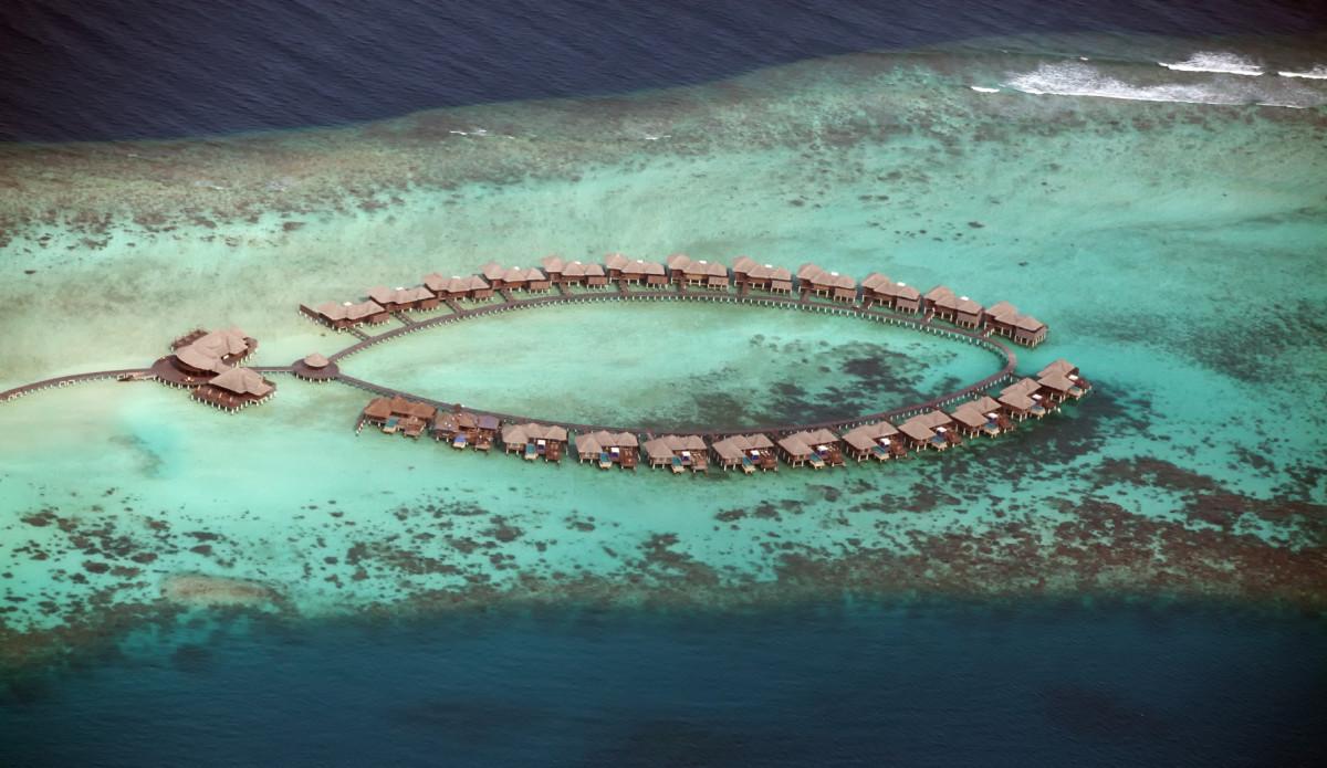 Maldiverna - Enjoy Travel