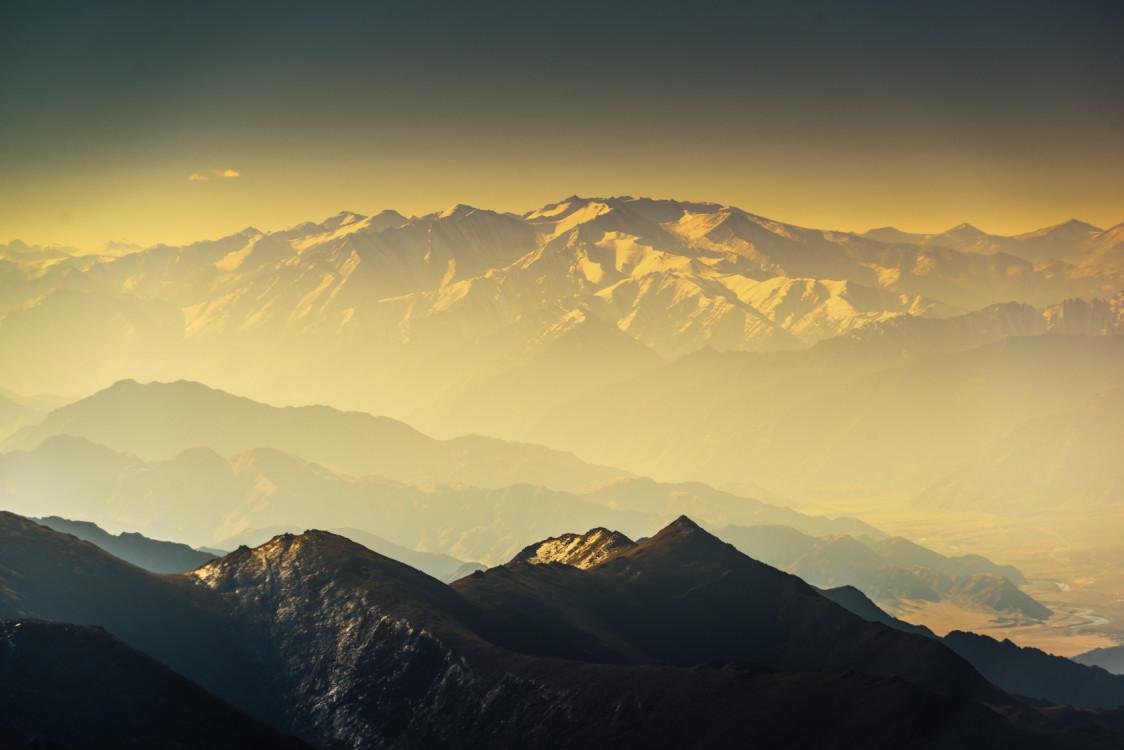 Ladakh - världens tak - Enjoy Travel