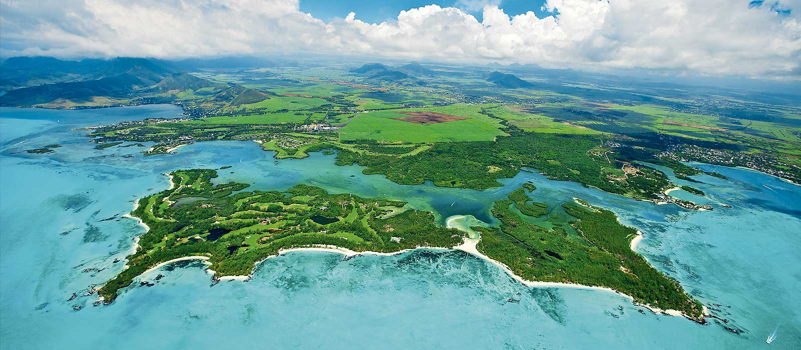 Golfresor Mauritius - Enjoy Travel